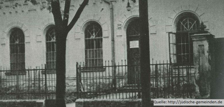 denk!mal-130 Jahre Synagoge Gänserndorf